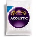 Cuerdas para Guitarra Acústica 013