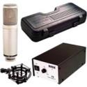 Micrófonos a Válvulas