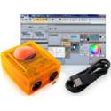 Software para Controladores DMX