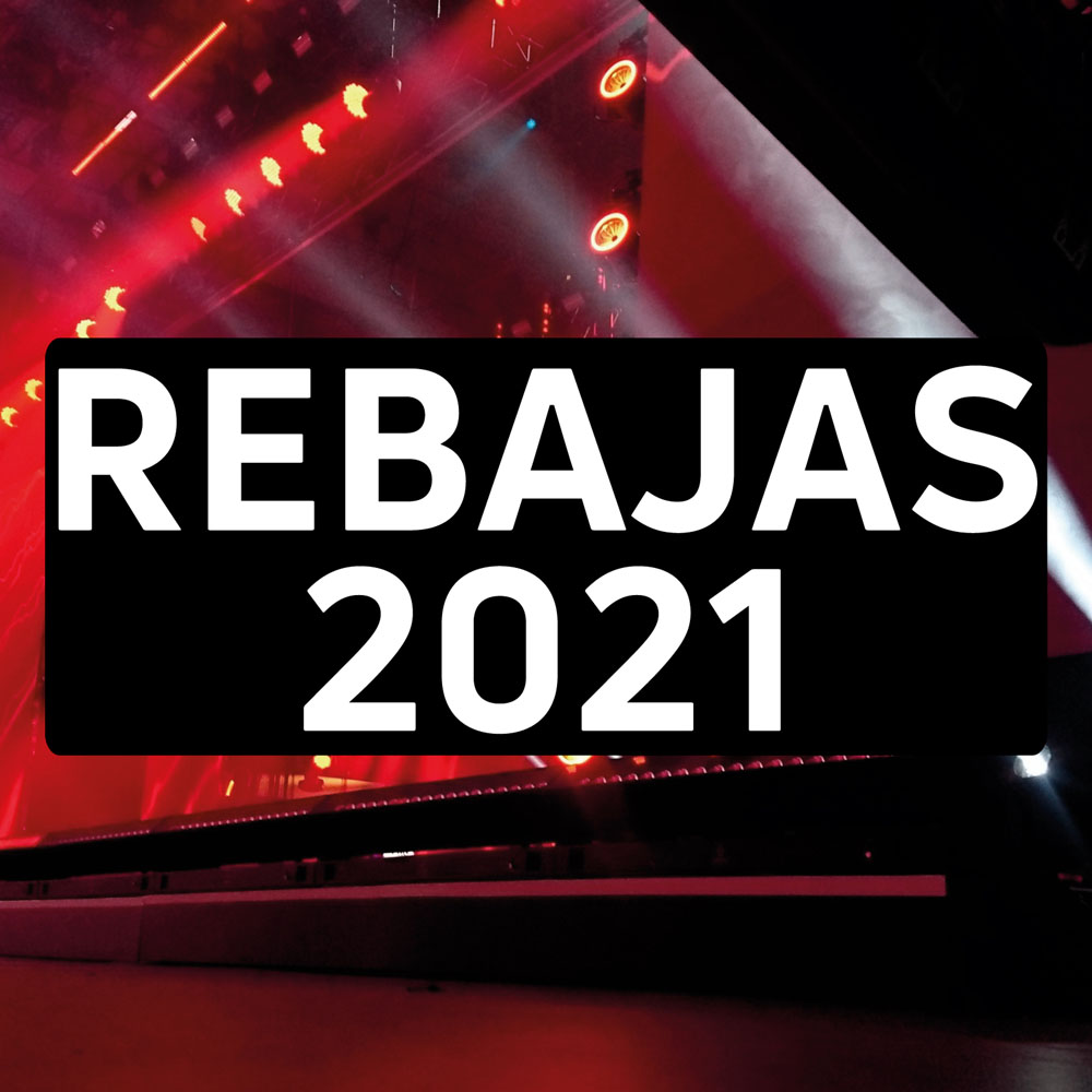 Rebajas Invierno 2021